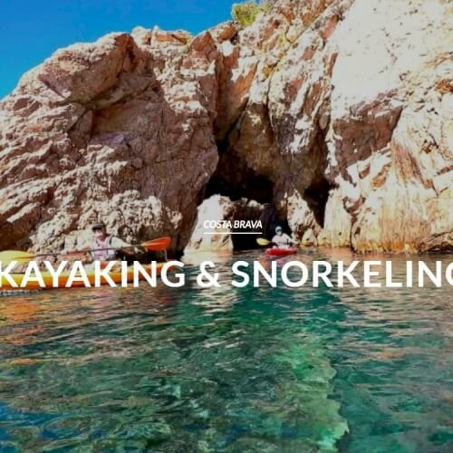 Party Kayaking Activities