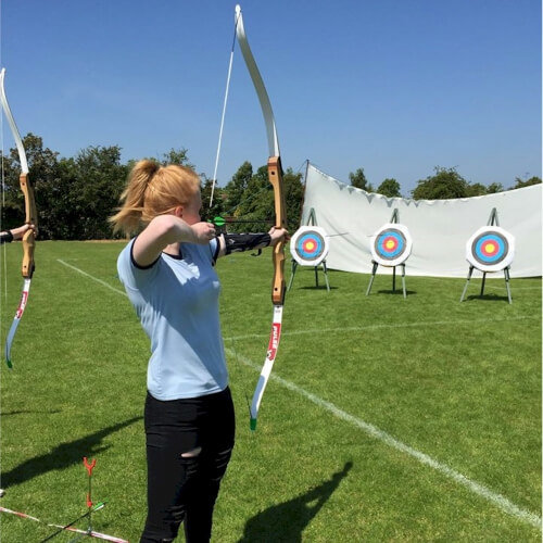 Party Archery Activities