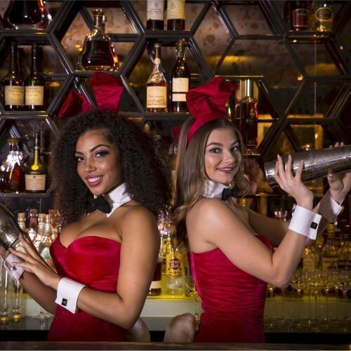 Stag Playboy Club Activities