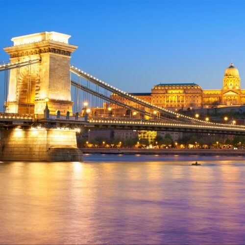 Sightseeing Tours Budapest Hen