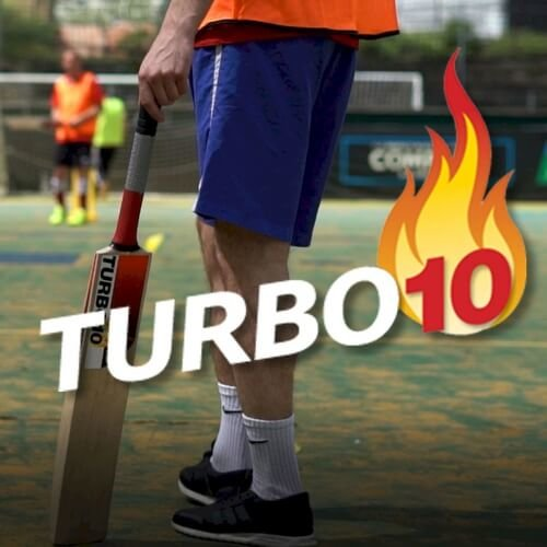 Stag Turbo Cricket Activities