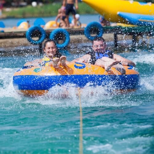 Party Water Activities Activities