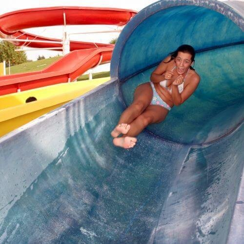 Benidorm Hen Activities Water Activities