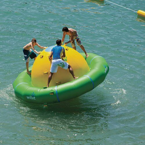 Benidorm Party Activities Water Activities