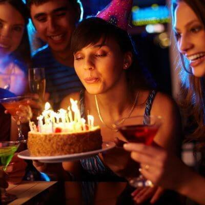 Groups Activities for Birthday Parties