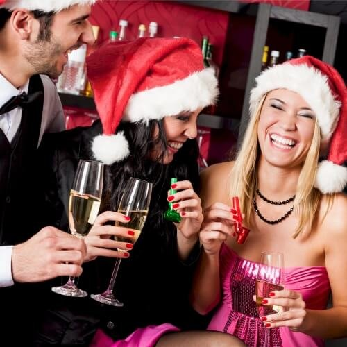 Christmas Party Ideas 2019