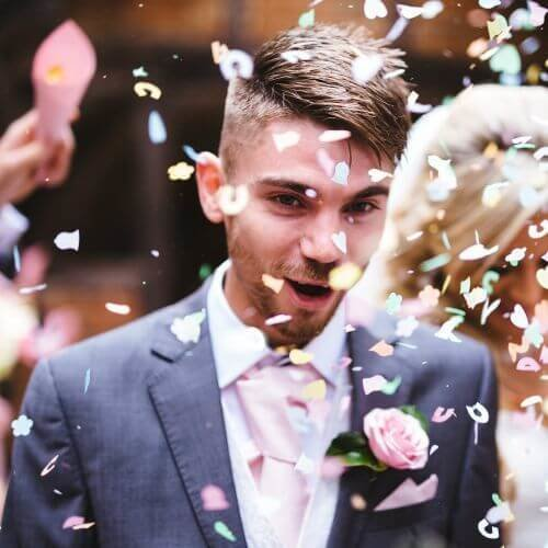 10 Steps To Be The Perfect Groom