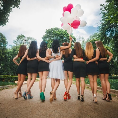 Hen Do Top 10 Tips