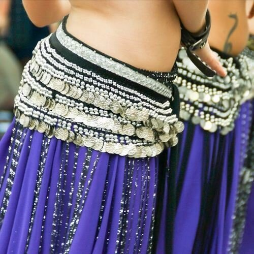 Dublin Hen Bollywood and Party Girls Package Deal