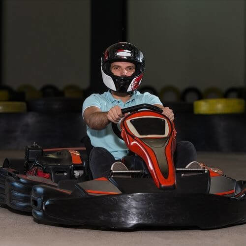 Brighton Stag Karting Kings Package Deal
