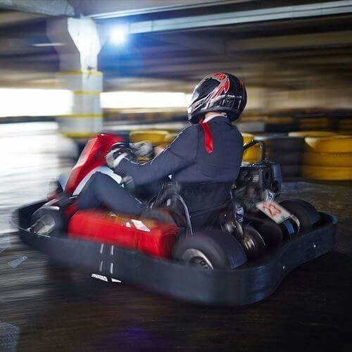 Cardiff Stag Karting and Pubbing Package Deal