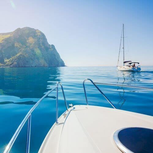 Barcelona Stag Private Yacht Package Deal