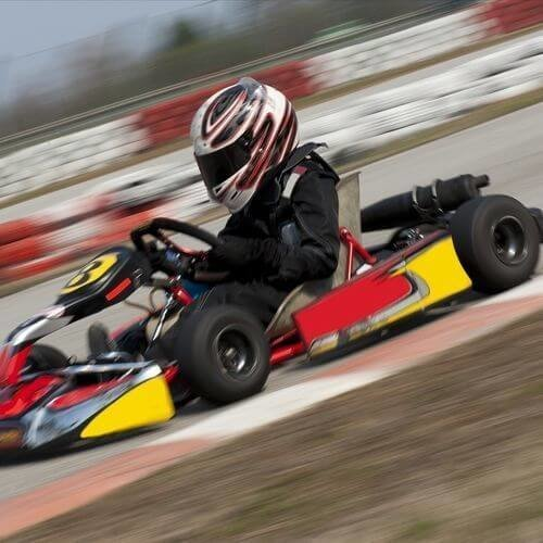 Go Karting and Pub Crawl Quiz in Brighton Stag