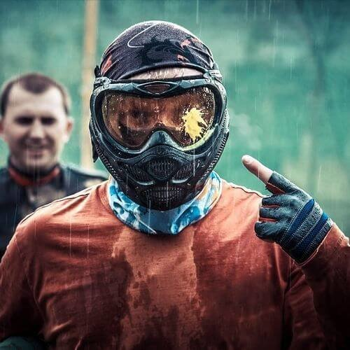 Paintball and Bar Crawls in London Stag