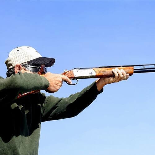 Pubs and Clays in York Stag