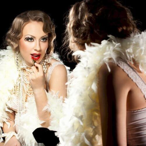 Cambridge Hen Party Feathers Package Deal