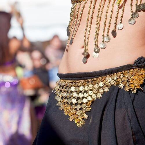 Madrid Hen Bellydancing Flemenco Cocktails Package Deal