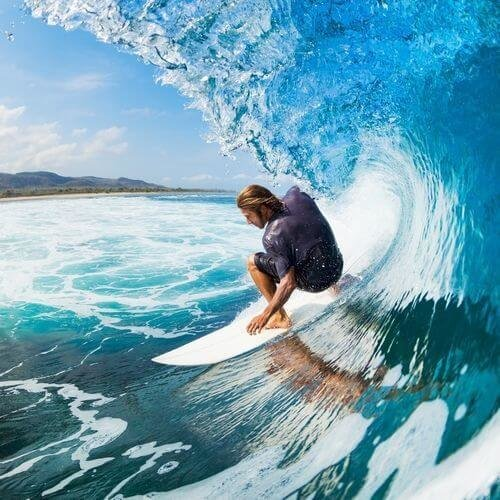 Newquay Birthday Ride the Waves Package Deal