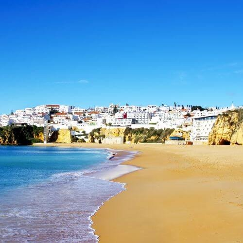 Albufeira  Package Destinations