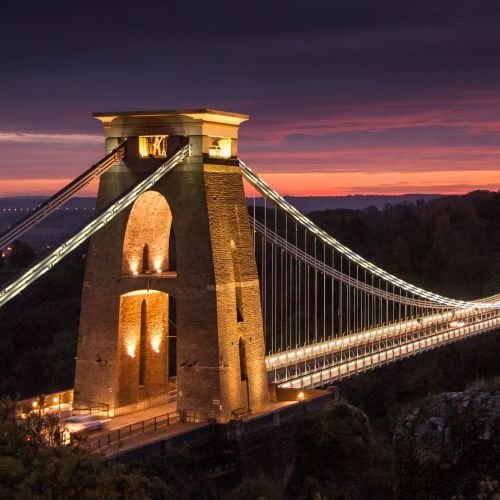 Bristol  Package Destinations