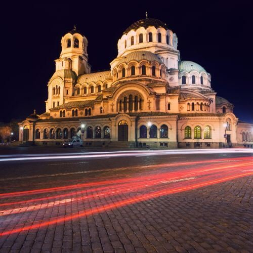 Sofia Hen Package Destinations
