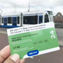 Amsterdam Party Activities Activity Transfers