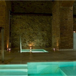 Barcelona Hen Activities Pamper Deluxe