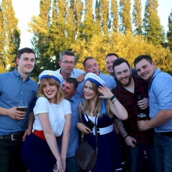 Nottingham Birthday Activities Booze Cruise