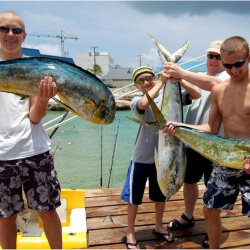 Birthday Activities Deep Sea Fishing