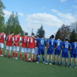 Krakow Stag Activities Football