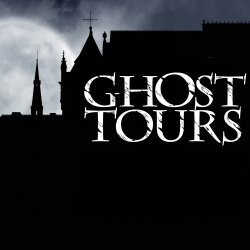 Chester Stag Activities Ghost Tour