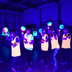 Hen Activities Glowsports