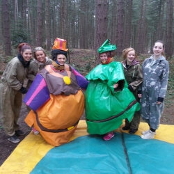 Nottingham Hen Activities Goofy Games