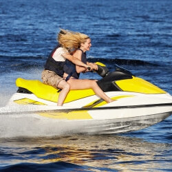 Albufeira Hen Activities Jet Skiing