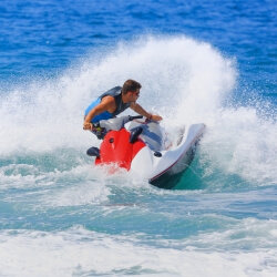 Tenerife Stag Activities Jet Skiing