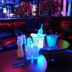 London Birthday Activities Nightclub VIP
