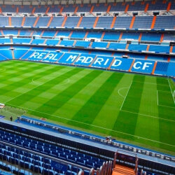 Madrid Stag Activities Football Tickets