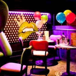 Leeds Party Activities VIP Retro Night
