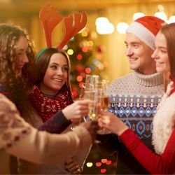 Party Activities Bespoke Christmas