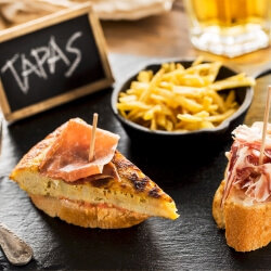 Barcelona Birthday Activities Tasty Tapas