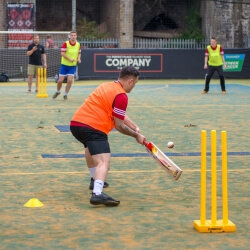Leeds Party Activities Turbo Cricket
