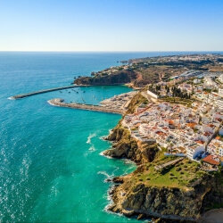 Albufeira Stag Package Destinations