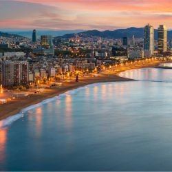 Barcelona Party Package Destinations