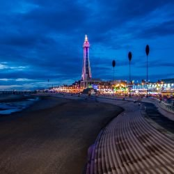 Blackpool Birthday Package Destinations