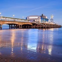 Bournemouth Birthday Package Destinations