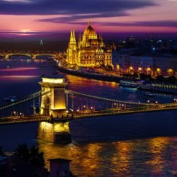 Budapest Birthday Package Destinations