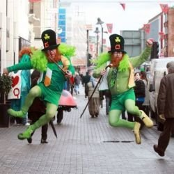 Dublin Stag Package Destinations