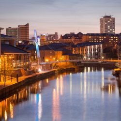 Leeds Party Package Destinations