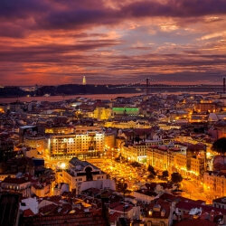 Lisbon Stag Package Destinations