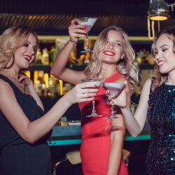 Milton Keynes Hen Package Destinations